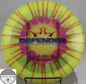 Tie-Dye Lucid Defender