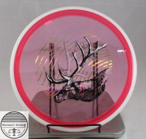 Eclipse Deflector, Majestic Elk