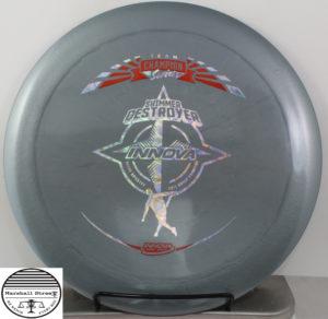 ShimmerStar Destroyer, Brinster