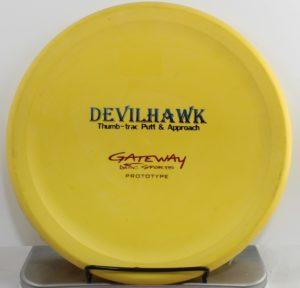 Devil Hawk, Proto