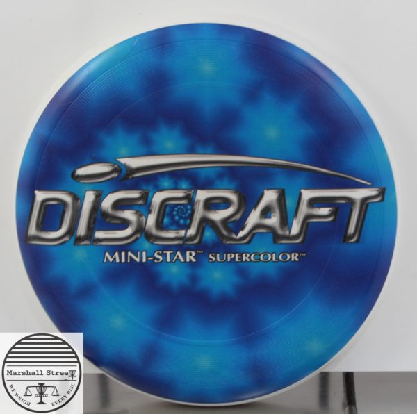 Discraft SuperCOLOR Mini