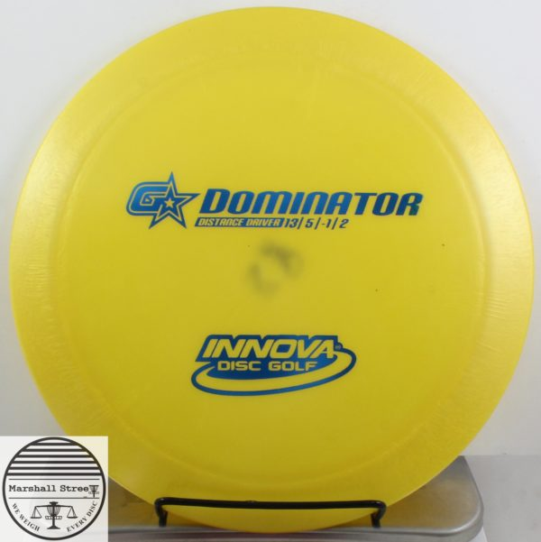 GStar Dominator