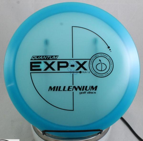 Luster Q EXP-X