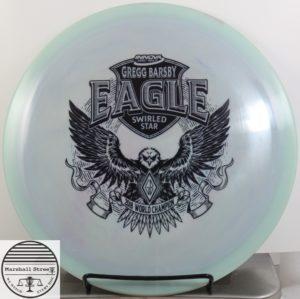 Star Eagle X, Swirly Barsby