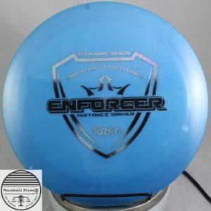 Fuzion Enforcer