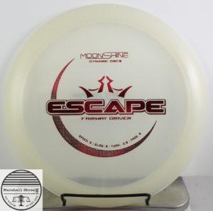 Moonshine Escape