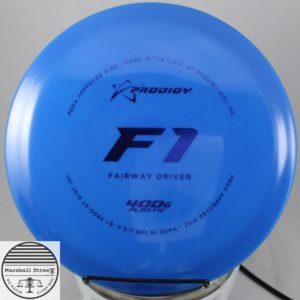 Prodigy F1, 400g