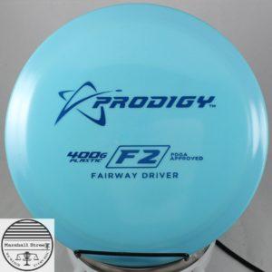 Prodigy F2, 400G