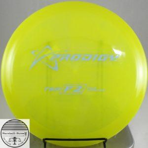 Prodigy F2, 750