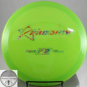 Prodigy F3, 750