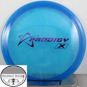 X-Out Prodigy F3, 750