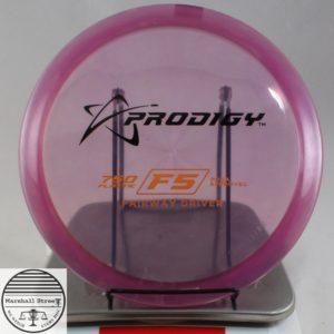 Prodigy F5, 750