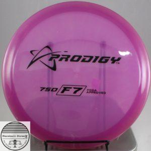 Prodigy F7, 750
