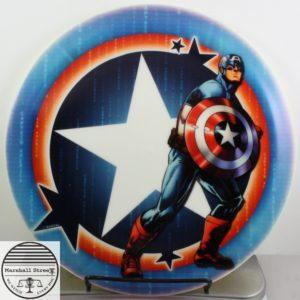 Fuzion Felon, Marvel