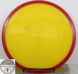 Plasma Fireball, No Stamp