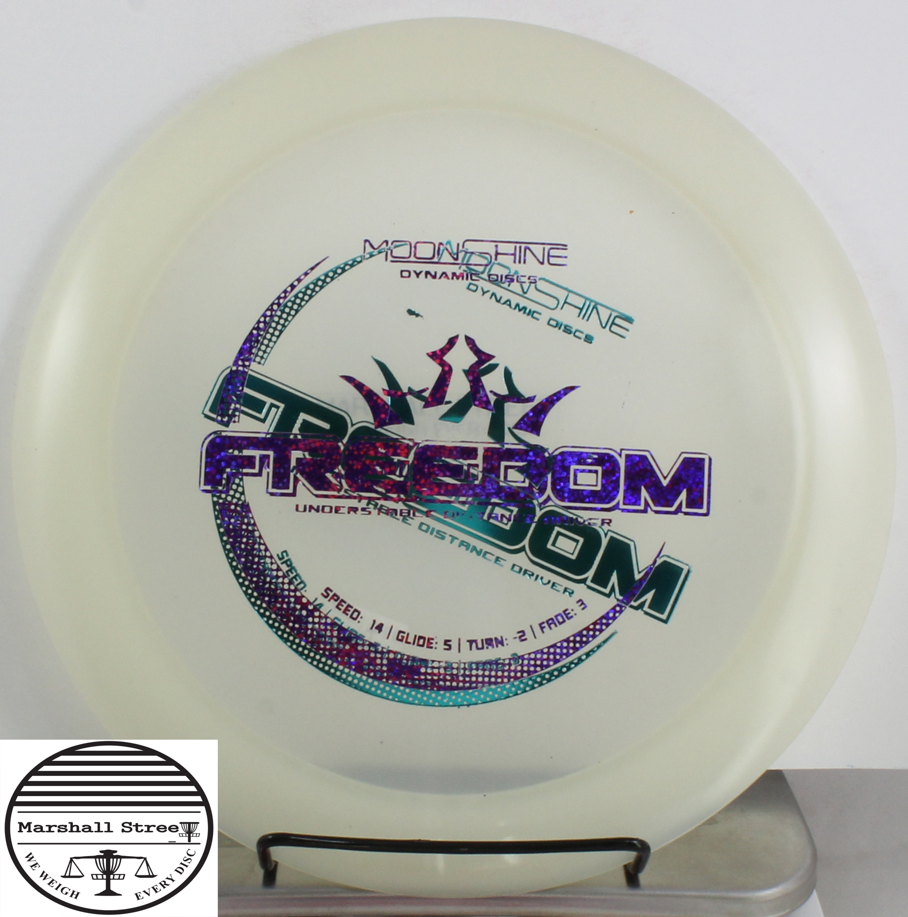 X-Out Moonshine Freedom