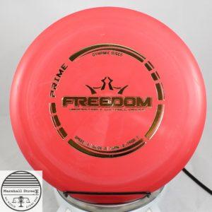 Prime Freedom