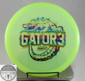Champion Gator3