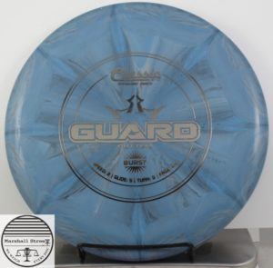 Classic Blend Burst Guard