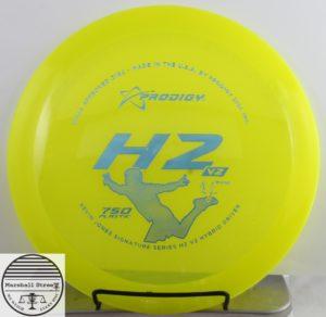 Prodigy H2 V2, 750 Jones