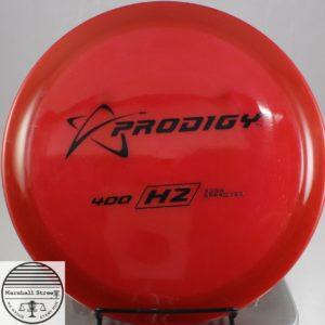 Prodigy H2, 400