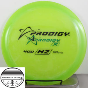 X-Out Prodigy H2, 400