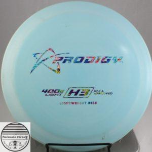 Prodigy H3, 400G