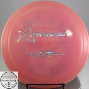 Prodigy H3, 750