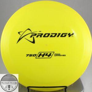 Prodigy H4, 750
