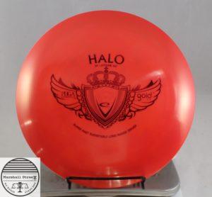 Gold Line Halo