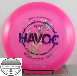 X-Out Opto Line Havoc