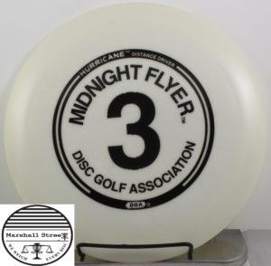 Glow Hurricane, Midnight Flyer