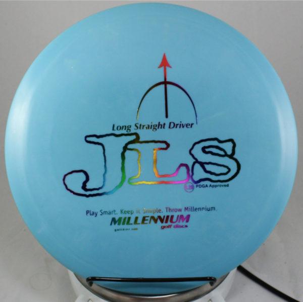 Millennium JLS