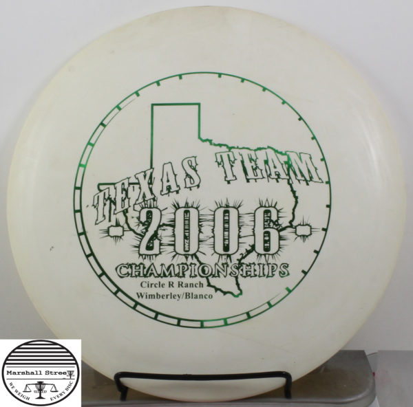 Sirius JLS, 2006 Texas Team