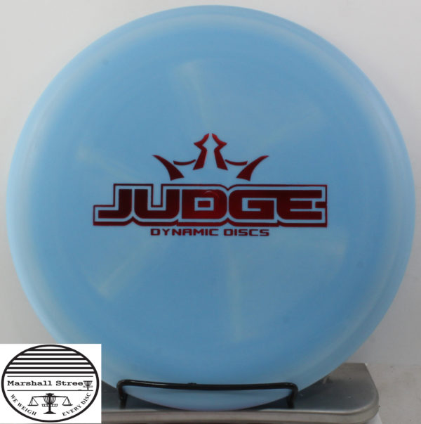 Classic Hard Moonshine Judge