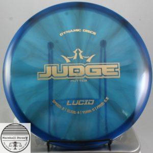 Lucid Judge