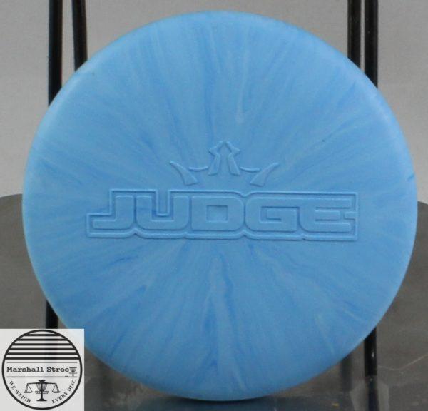 Burst Mini Judge, Engraved Bar