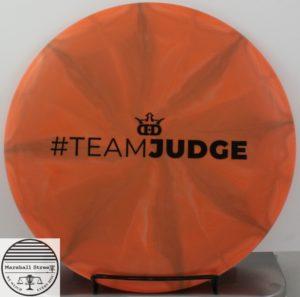 Prime Burst Judge, Team Judge