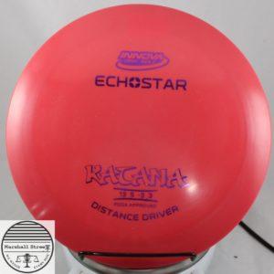 Echo Star Katana