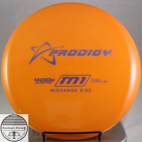 Prodigy M1, 400g