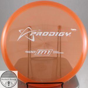 Prodigy M1, 400