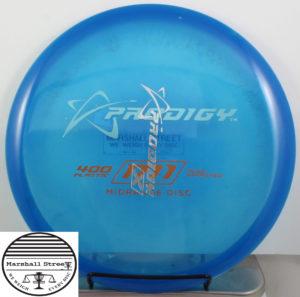 X-Out Prodigy M1, 400