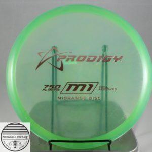 Prodigy M1, 750