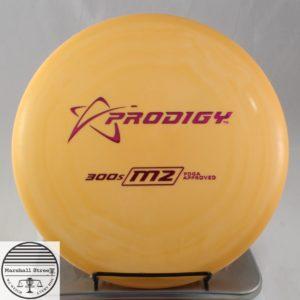 Prodigy M2, 300