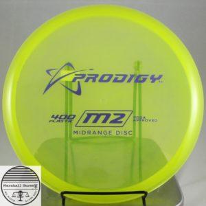 Prodigy M2, 400