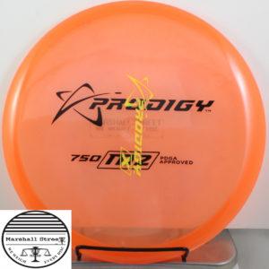 X-Out Prodigy M2, 750