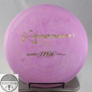 Prodigy M3, 300