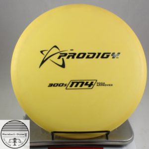 Prodigy M4, 300