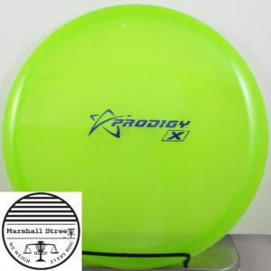 X-Out Prodigy M4, 400