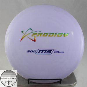 Prodigy M5, 300